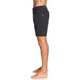 Quiksilver Nelson Surfwash Amphibian 18 Shorts Heren, zwart